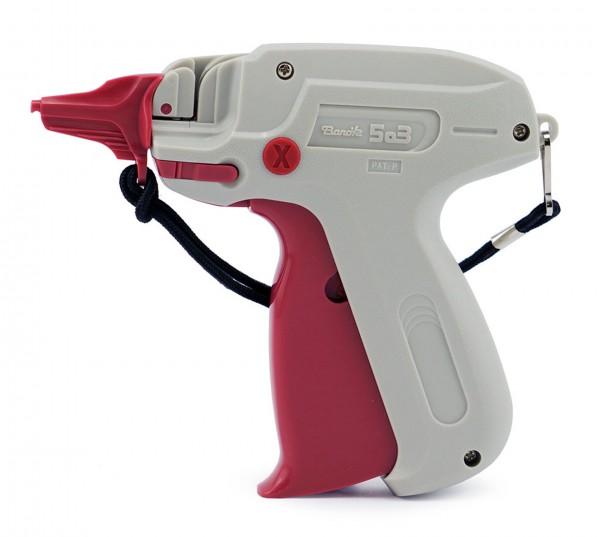 Anschieß-Pistole, Banok 503X, extrafein
